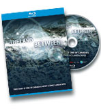 The Land Between Blu-Ray Box Shot